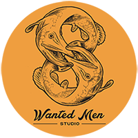 Wanted Men Studio